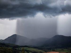 Com a chegada do outono Emparn Prevê chuvas mais intensas até o final de março