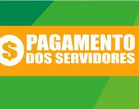 Prefeitura paga servidores e mantém folha de junho em dia