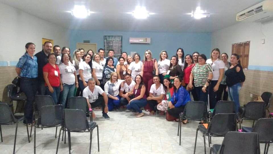 CRAS realiza VII Conferência Municipal de Assistência Social