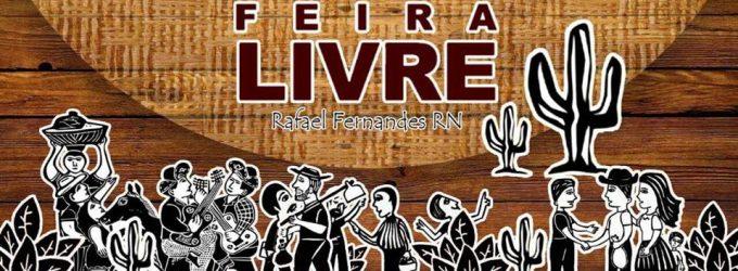 CRAS fará reunião para início da Feira Livre em Rafael Fernandes