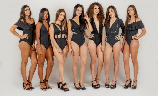 SECARF, Concurso Miss Rafael Fernandes 2017 está Bombando nas Redes Sociais