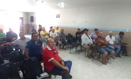 O BNB e a CODESAOP realizaram o I Circuito de Tecnologias Adaptadas em Rafael Fernandes