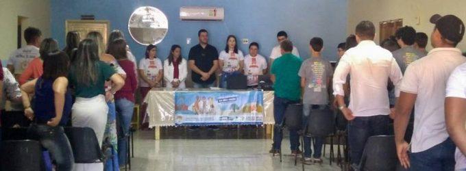 I Fórum Comunitário do Selo Unicef em Rafael Fernandes – RN.